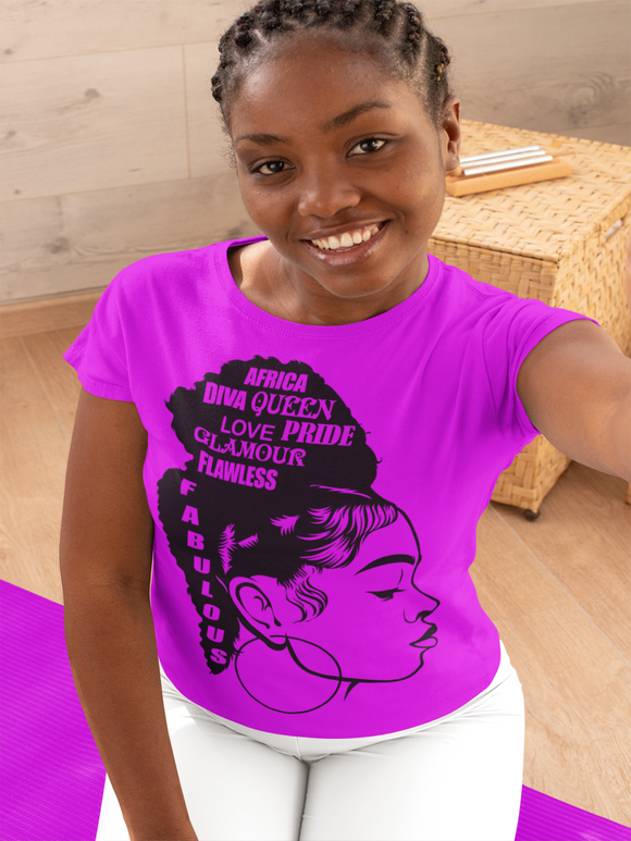 Women T-Shirts / Woody Epps Gift Shop