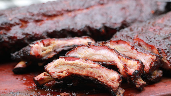 3 Tips for Perfect Baby Back Ribs in the Pit Barrel Cooker