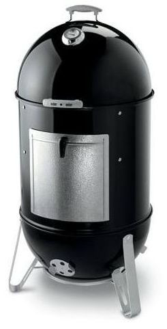 Weber Kettle Grill and Smoker