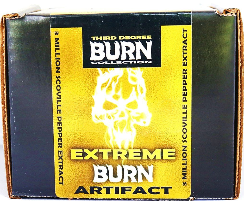 Artifact Extreme Burn 3 Million Scoville Pepper Extract