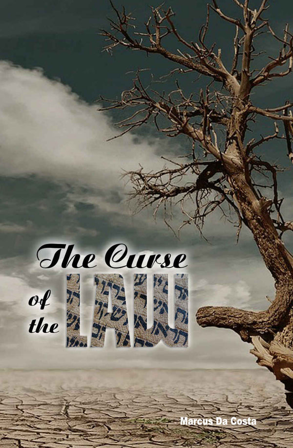 The Curse of The Law - FREE Download