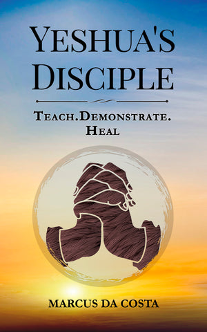 Yeshua's Disciple (paperback + plus digital download)