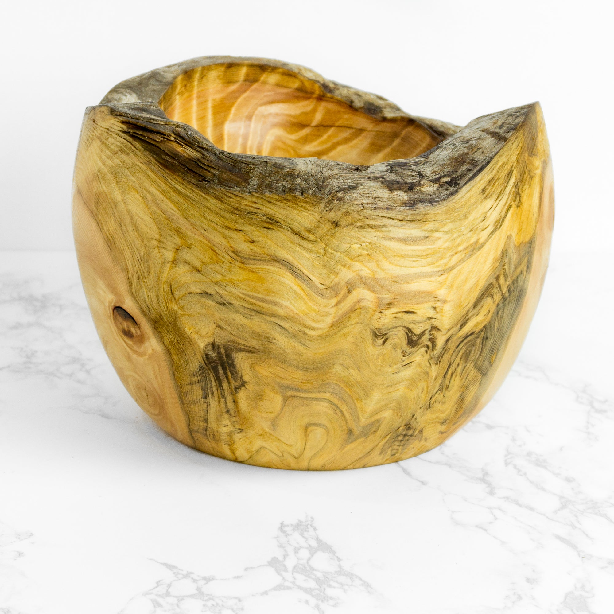 Sitka Spruce Discovery Bowl