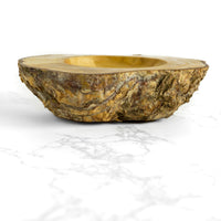 Birch Burl Bowl