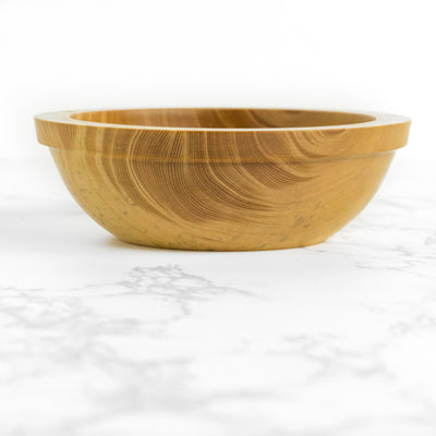 300 Year Old Hemlock Jewelry Bowl