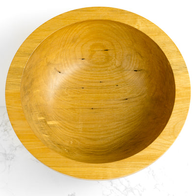 Big Old Alder Bowl