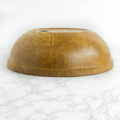 Knot Hole Bowl