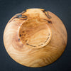 Stunning Mountain Ash Scarred Plate