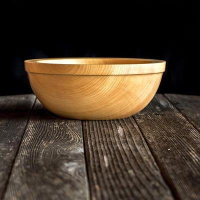 Ancient Floating Bowl