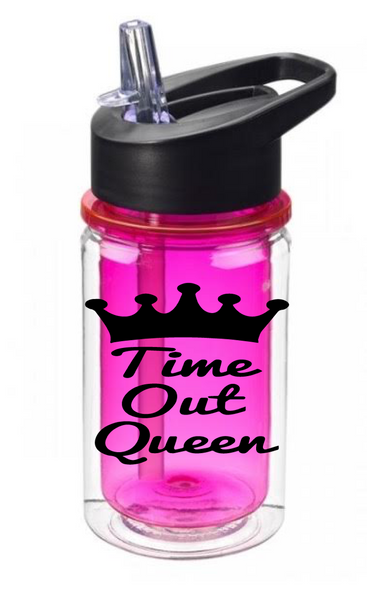 Time Out Queen Kids Traveler