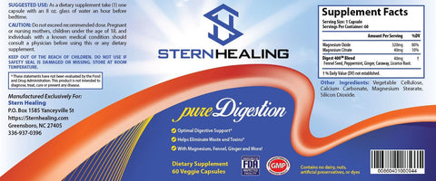 Stern Healing Ultimate Weight Loss Bundle