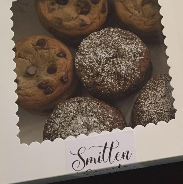The Smitten Sweets Experience
