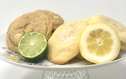Lemon and Lime Variety Pack