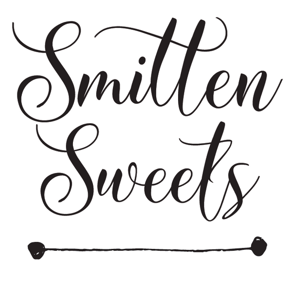 Smitten Sweets Post Card