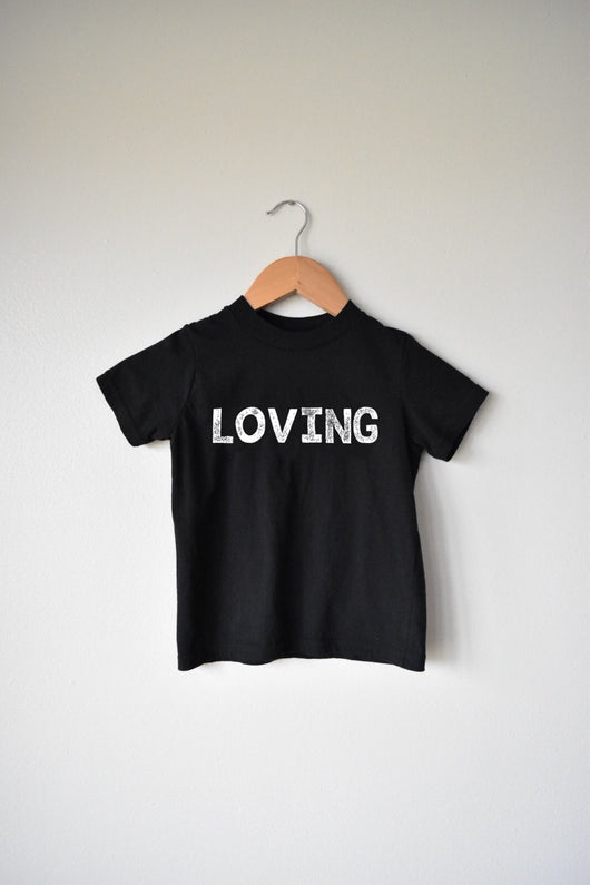 Loving Tee - Brown Bear Co.