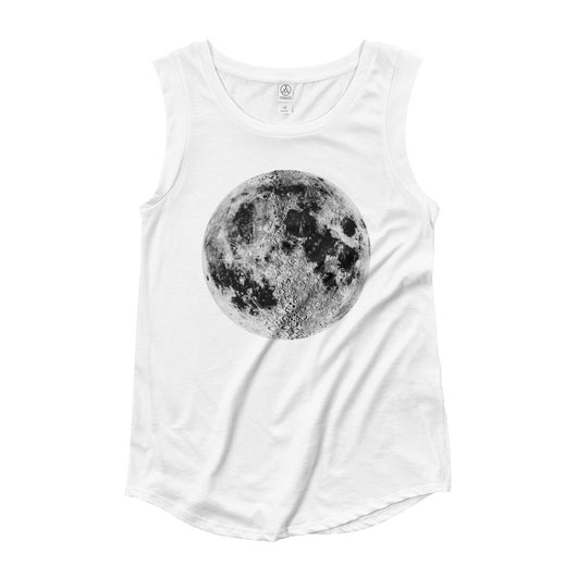 Full Moon Tank - Brown Bear Co.
