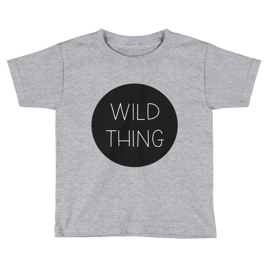 Wild Thing - Brown Bear Co.