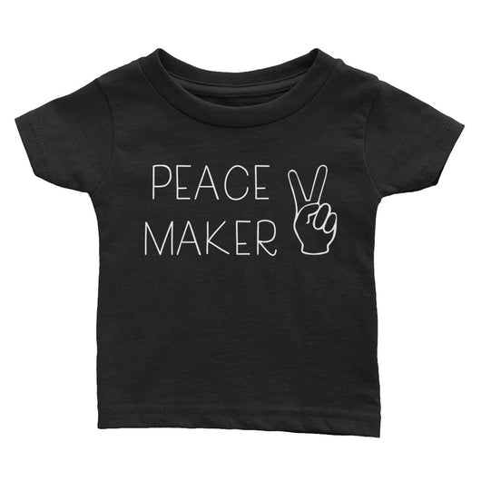 Peacemaker Tee - Brown Bear Co.