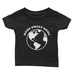Home Sweet Home Tee - Brown Bear Co.