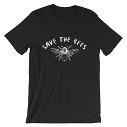 Save the Bees Tee - Brown Bear Co.