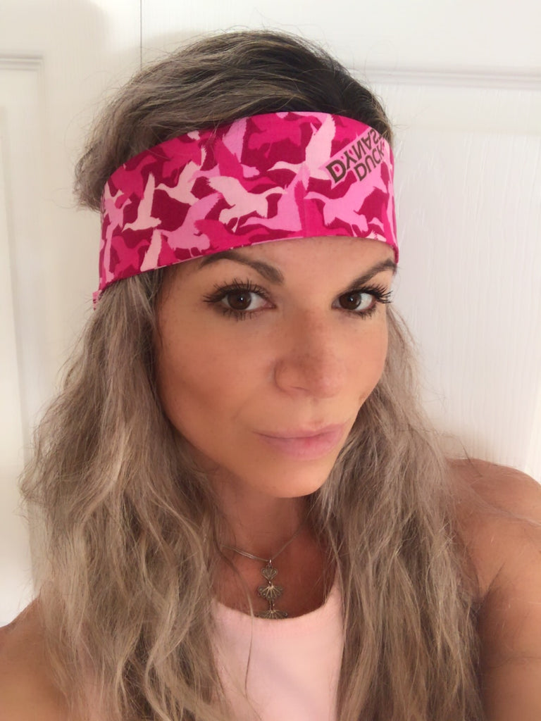 Duck Dynasty ~ Headband - Tossy by EM