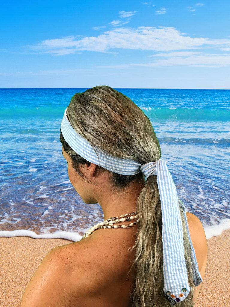 Infinite Beach ~ Headband