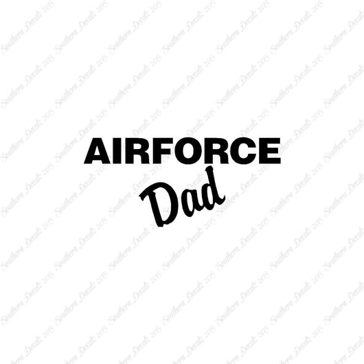 Air Force Dad