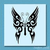 Decorative Butterfly Design