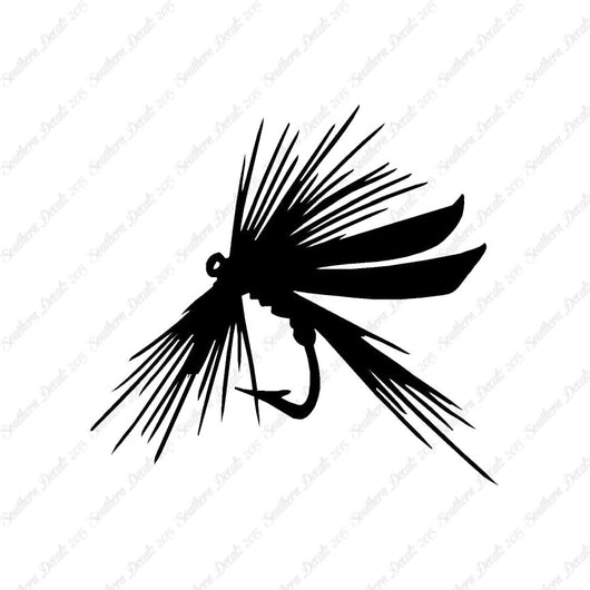 Fly Fishing Lure Hook