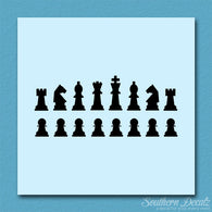 16 Chess Set