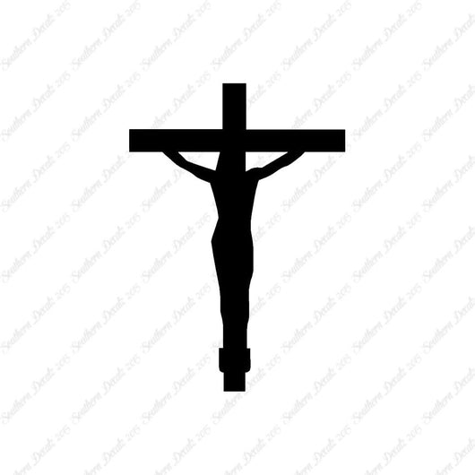 Christian Cross Jesus