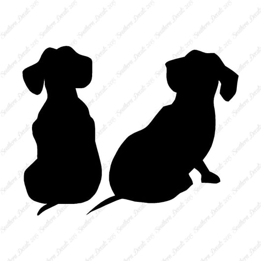 Dachshund Puppies Dog Breed