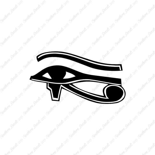 Wadjet Eye Of Horus