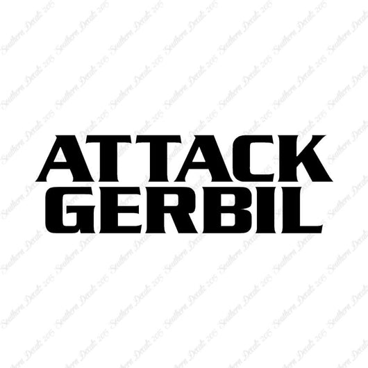Attack Gerbil