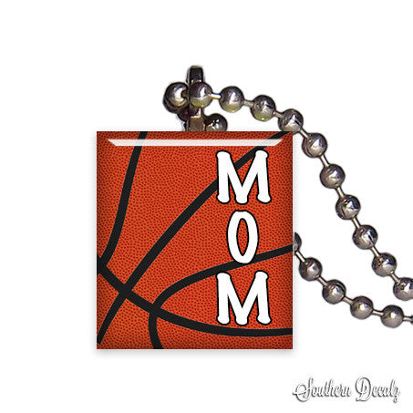 Basketball Mom Sports