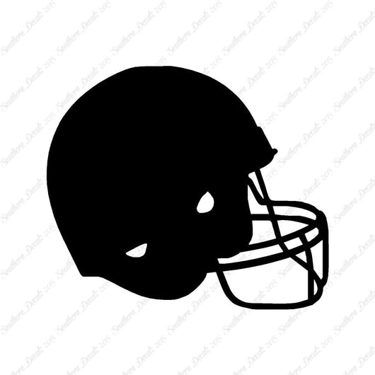 Football Helmet Sports