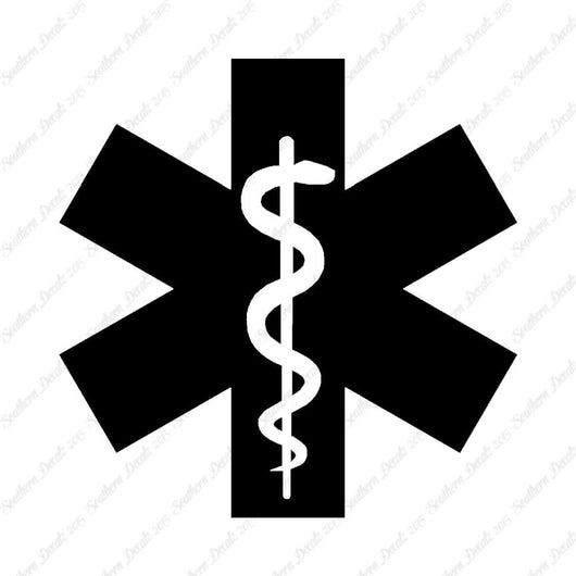 Medical Symbol With Snake Clipart Library