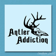 Antler Addiction Hunting