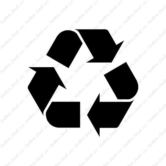 Recycle Recycling Symbol