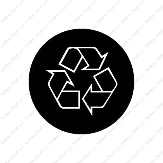Recycle Symbol Environment