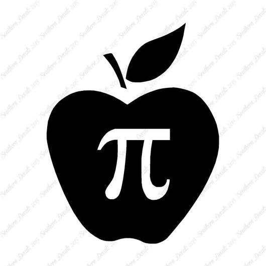 Apple Pie Pi Nerd Humor