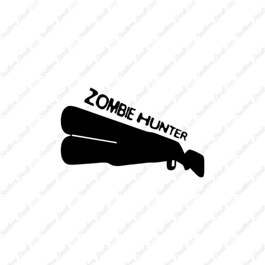 Zombie Hunter Shotgun