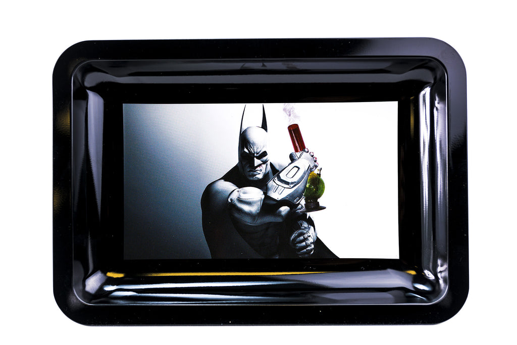 Batman Rolling Tray