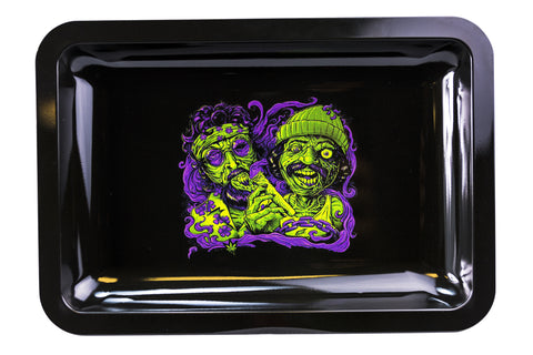 Cheech And Chong Rolling Trays