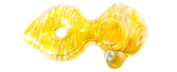Golden Honey Bee Pipe