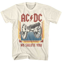 ACDC Salute Tee