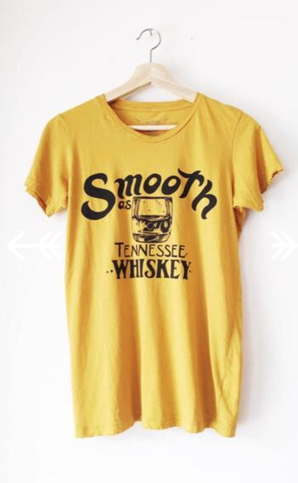 Bandit Tennesse Whiskey / Gold