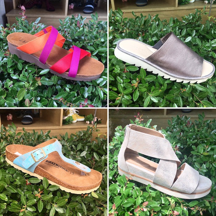 Trendy Everyday Sandals