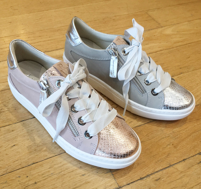 Chic Sneakers from Ron White