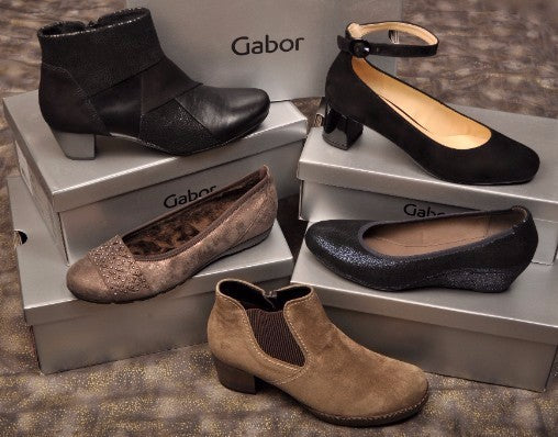 Dallas Gabor Trunk Show